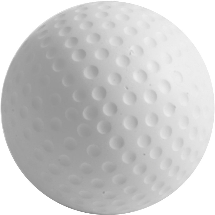 Stress Golf Ball Presentable Gifts